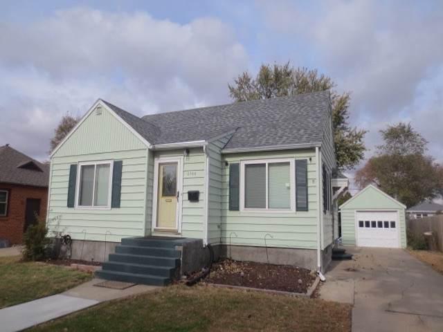 2708 21ST STREET, COLUMBUS, NE 68601 (MLS #1900595) :: Berkshire Hathaway HomeServices Premier Real Estate