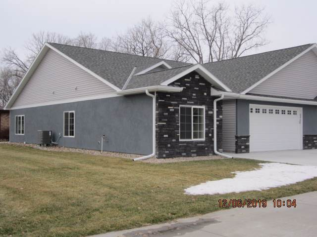 3372 Pershing Road, COLUMBUS, NE 68601 (MLS #1900630) :: Berkshire Hathaway HomeServices Premier Real Estate