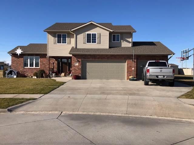 366 S Deer Creek Place, COLUMBUS, NE 68601 (MLS #1900635) :: Berkshire Hathaway HomeServices Premier Real Estate