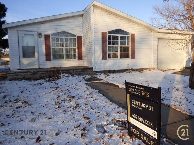 1616 2ND STREET, COLUMBUS, NE 68601 (MLS #1900644) :: Berkshire Hathaway HomeServices Premier Real Estate