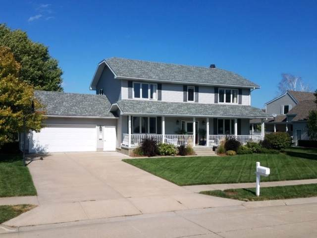 2508 34TH STREET, COLUMBUS, NE 68601 (MLS #1900658) :: Berkshire Hathaway HomeServices Premier Real Estate