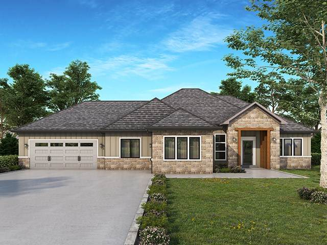 6672 56TH AVENUE PLACE, COLUMBUS, NE 68601 (MLS #2020138) :: kwELITE