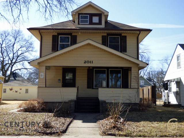 2011 17TH STREET, COLUMBUS, NE 68601 (MLS #2020169) :: kwELITE
