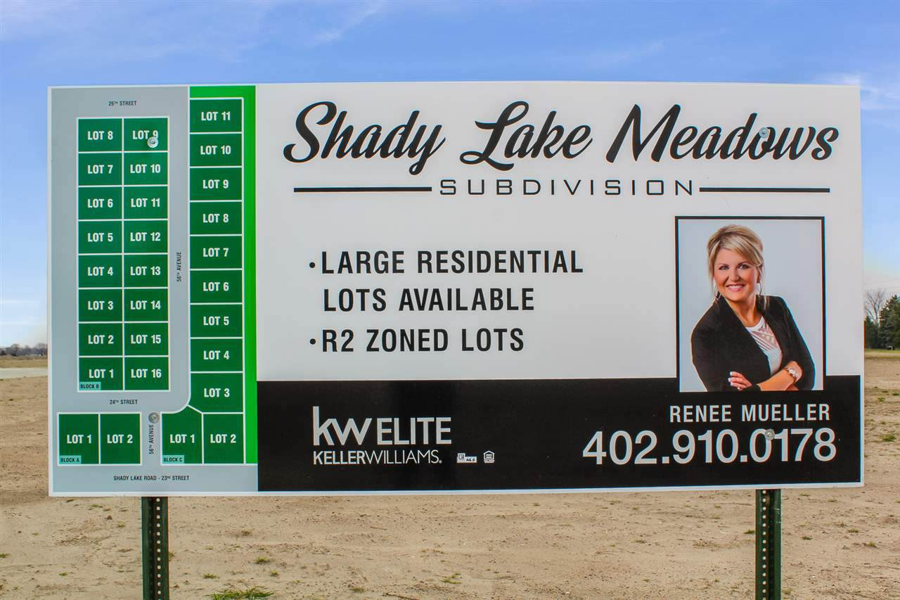 LOT 3 Block C Shadylake Meadows - Photo 1
