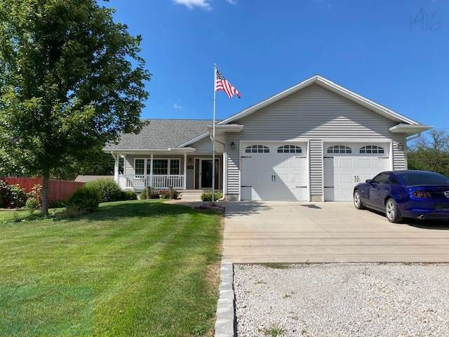 1416 4TH STREET, COLUMBUS, NE 68601 (MLS #2020442) :: kwELITE