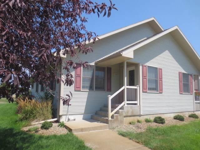 1618 1ST STREET, COLUMBUS, NE 68601 (MLS #2020494) :: kwELITE