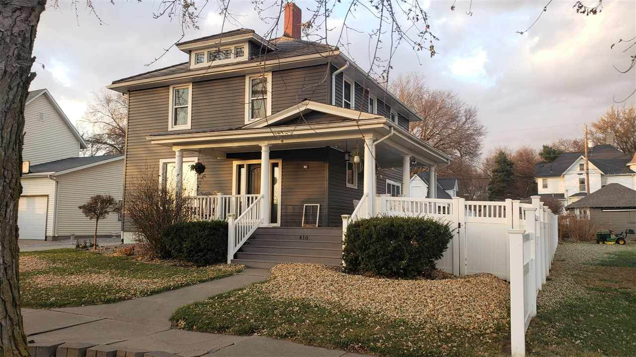 410 Webster Avenue - Photo 1