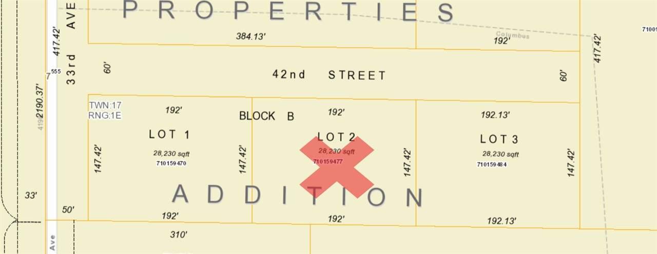 3137 42ND STREET - Photo 1