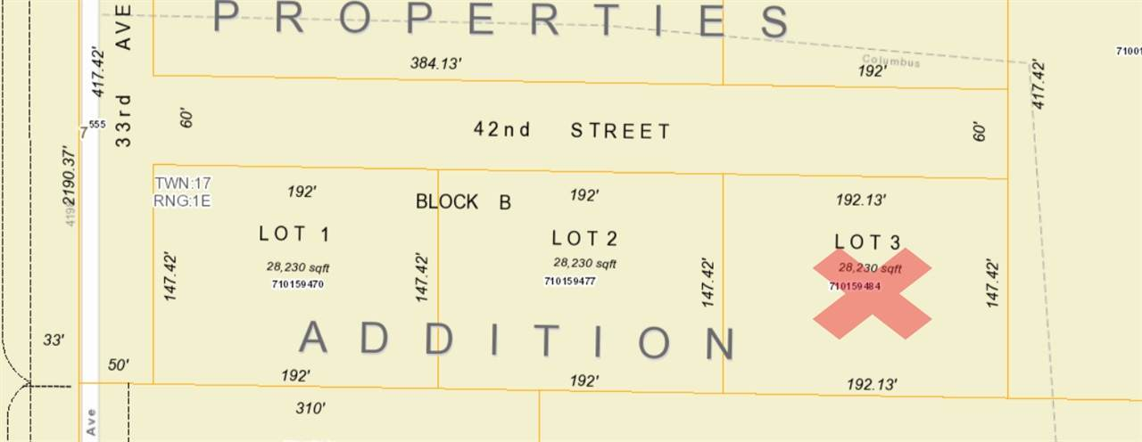 3119 42ND STREET - Photo 1