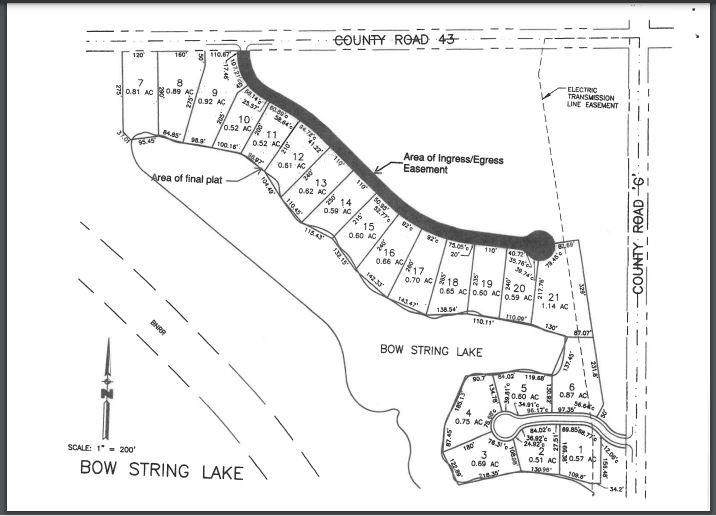 LOT 7 Bowstring Lake - Photo 1