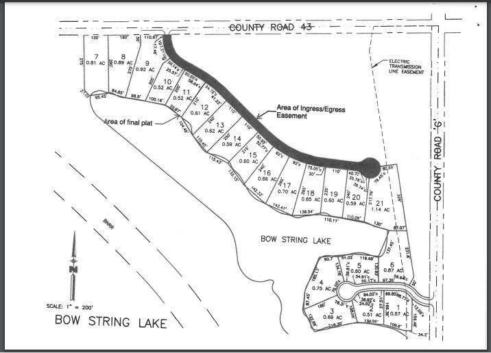 LOT 8 Bowstring Lake - Photo 1