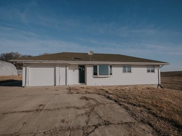 56231 823 RD, LEIGH, NE 68643 (MLS #1900110) :: Berkshire Hathaway HomeServices Premier Real Estate