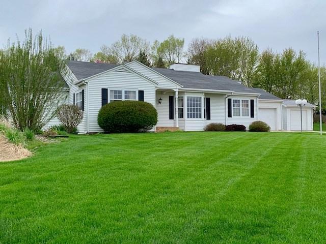 2412 N Highway 15, WAYNE, NE 68787 (MLS #1900119) :: Berkshire Hathaway HomeServices Premier Real Estate