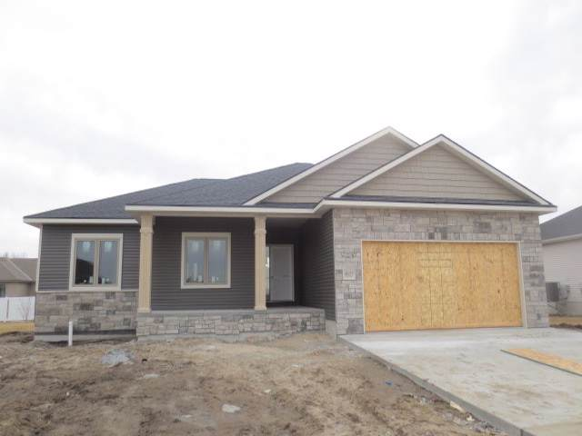 4617 32ND STREET, COLUMBUS, NE 68601 (MLS #1900648) :: Berkshire Hathaway HomeServices Premier Real Estate