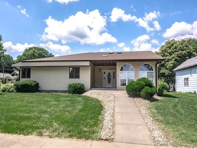 220 W Prairie Street, ALBION, NE 68620 (MLS #1900032) :: Berkshire Hathaway HomeServices Premier Real Estate