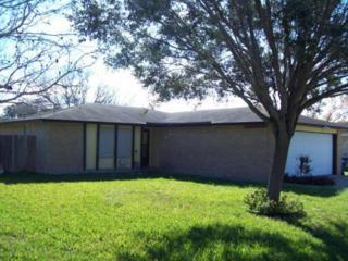 2834 Blue Grass Dr, Corpus Christi, TX 78410 (MLS #307587) :: Desi Laurel & Associates