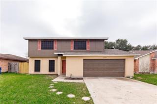 3722 North Creek, Corpus Christi, TX 78410 (MLS #307759) :: Desi Laurel & Associates