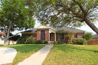 3806 Castle Ridge Dr, Corpus Christi, TX 78410 (MLS #308182) :: Desi Laurel & Associates