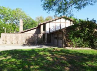 3666 Castle River Dr, Corpus Christi, TX 78410 (MLS #309364) :: Desi Laurel & Associates