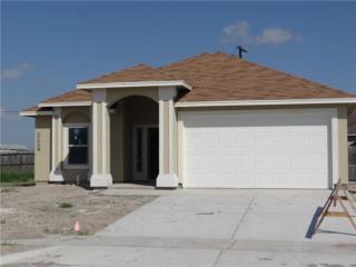 3118 Shallow Creek, Corpus Christi, TX 78410 (MLS #309380) :: Desi Laurel & Associates