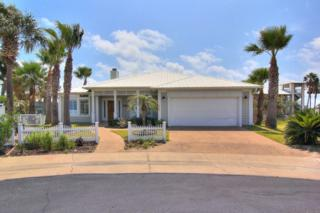 4786 Captiva, Port Aransas, TX 78373 (MLS #310565) :: Better Homes and Gardens Real Estate Bradfield Properties
