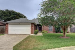 308 Long Pointe Dr, Portland, TX 78374 (MLS #310882) :: Better Homes and Gardens Real Estate Bradfield Properties