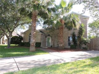 6329 Saint Tropez St, Corpus Christi, TX 78414 (MLS #310968) :: Better Homes and Gardens Real Estate Bradfield Properties
