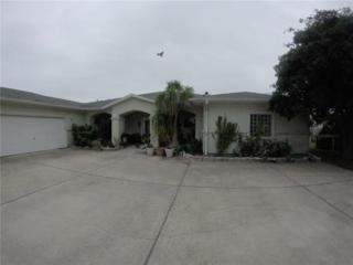 2481 Windy Hill, Ingleside, TX 78362 (MLS #311221) :: Better Homes and Gardens Real Estate Bradfield Properties