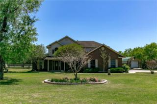 3971 Reagan, Robstown, TX 78380 (MLS #311232) :: Better Homes and Gardens Real Estate Bradfield Properties