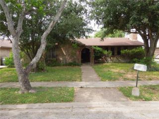 4118 Boros Dr, Corpus Christi, TX 78413 (MLS #311511) :: Better Homes and Gardens Real Estate Bradfield Properties