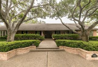 4909 Greenbriar Dr, Corpus Christi, TX 78413 (MLS #311775) :: Better Homes and Gardens Real Estate Bradfield Properties