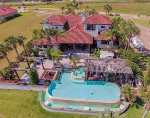 16 La Buena Vida Dr, Aransas Pass, TX 78336 (MLS #311845) :: Better Homes and Gardens Real Estate Bradfield Properties