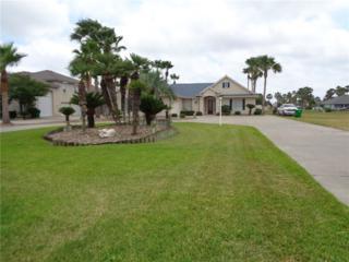 303 Porpoise St, Aransas Pass, TX 78336 (MLS #311940) :: Better Homes and Gardens Real Estate Bradfield Properties