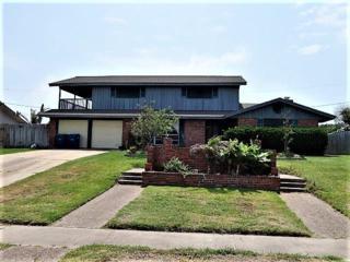 103 Fulton Pl, Portland, TX 78374 (MLS #311941) :: Better Homes and Gardens Real Estate Bradfield Properties