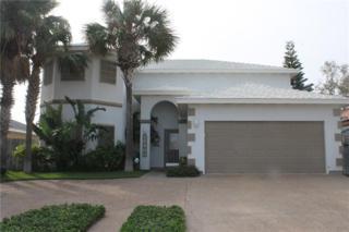 15905 Punta Bonaire Dr, Corpus Christi, TX 78418 (MLS #311979) :: Better Homes and Gardens Real Estate Bradfield Properties