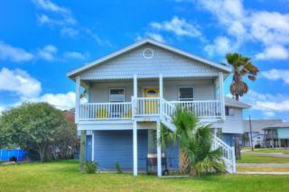 1515 S Eleventh, Port Aransas, TX 78373 (MLS #311995) :: Better Homes and Gardens Real Estate Bradfield Properties