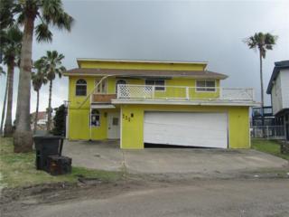 225 Port Royal, Aransas Pass, TX 78336 (MLS #311998) :: Better Homes and Gardens Real Estate Bradfield Properties