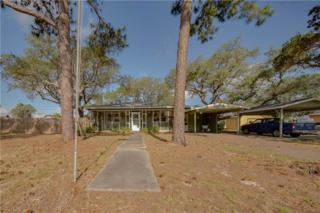 19 Estates Dr, Rockport, TX 78382 (MLS #312031) :: Better Homes and Gardens Real Estate Bradfield Properties