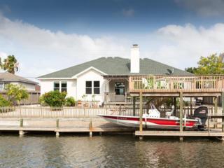 15117 Aquarius, Corpus Christi, TX 78418 (MLS #312057) :: Better Homes and Gardens Real Estate Bradfield Properties