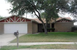 115 Toyah Dr, Portland, TX 78374 (MLS #312059) :: Better Homes and Gardens Real Estate Bradfield Properties