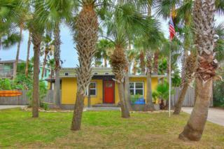 729 Ninth, Port Aransas, TX 78373 (MLS #312083) :: Better Homes and Gardens Real Estate Bradfield Properties
