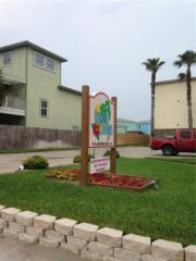 715 Beach Access Road 1A #1003, Port Aransas, TX 78373 (MLS #312086) :: Better Homes and Gardens Real Estate Bradfield Properties