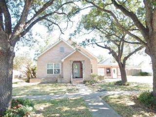 205 W Borden St, Sinton, TX 78387 (MLS #312105) :: Better Homes and Gardens Real Estate Bradfield Properties
