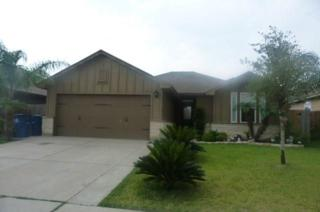 1115 Imperial St, Portland, TX 78374 (MLS #312116) :: Better Homes and Gardens Real Estate Bradfield Properties