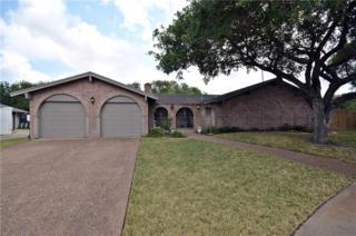 6418 Meadow Circ, Corpus Christi, TX 78413 (MLS #311928) :: Better Homes and Gardens Real Estate Bradfield Properties