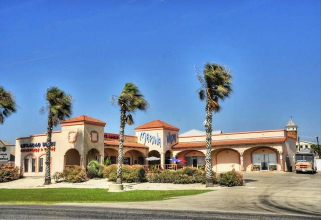 14701 S Padre Island Dr, Corpus Christi, TX 78418 (MLS #300085) :: RE/MAX Elite Corpus Christi