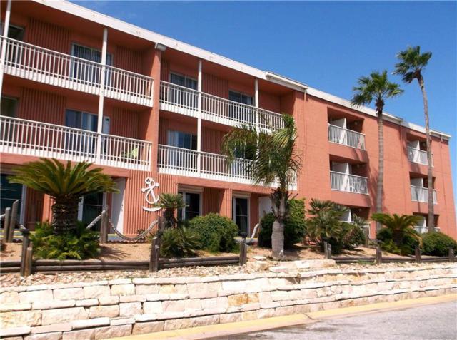 14300 S Padre Island Dr #069, Corpus Christi, TX 78418 (MLS #301829) :: Better Homes and Gardens Real Estate Bradfield Properties