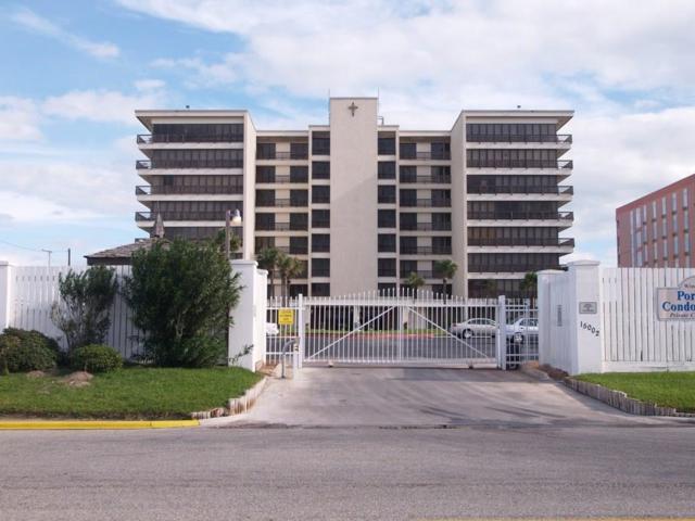 15002 Windward Dr #205, Corpus Christi, TX 78418 (MLS #301893) :: Better Homes and Gardens Real Estate Bradfield Properties