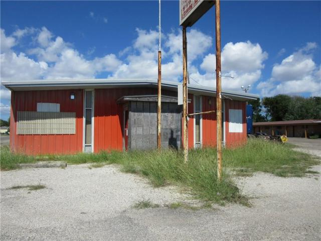1000 Us Hwy 181/N Side, Taft, TX 78390 (MLS #302747) :: RE/MAX Elite Corpus Christi
