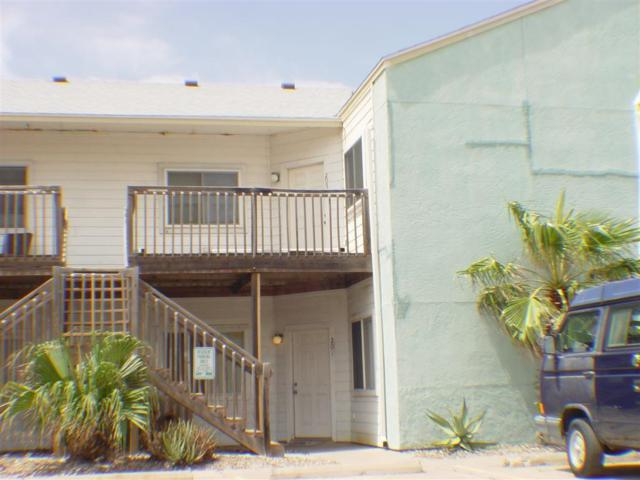 15010 Leeward Dr #205, Corpus Christi, TX 78418 (MLS #306718) :: Better Homes and Gardens Real Estate Bradfield Properties